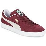 Sneakers basse Puma SUEDE CLASSIC+