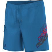 Costume a bermuda adidas Performance Lineage Short Classic takedown