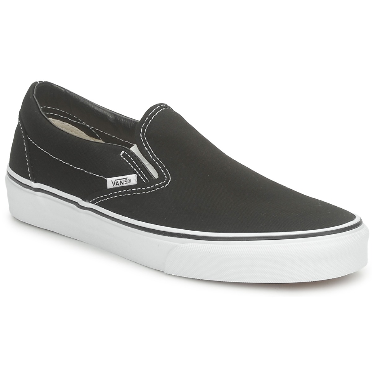 Vans Classic Slip On Sneakers - Celebrities who wear, use, or own