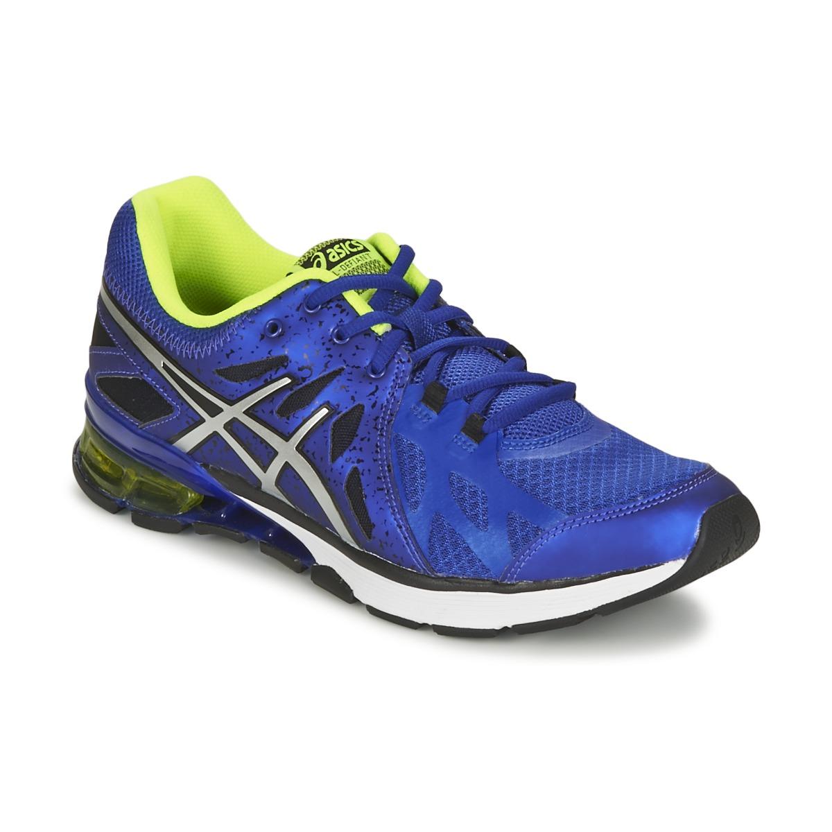 Fitness Asics GEL-DEFIANT Blu