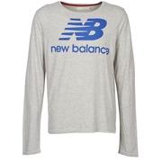 T-shirts a maniche lunghe New Balance NBSS1403 LONG SLEEVE TEE