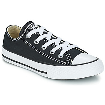 Converse ALL STAR OX Nero 350x350