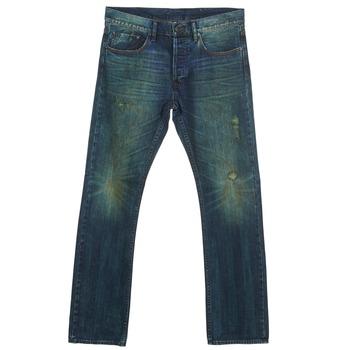 Jeans Ünkut  Six