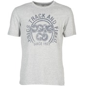T-shirt maniche corte Asics TRACK & FIELD TEE