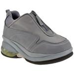 Sneakers alte Fornarina Up Jr Zip Zeppa