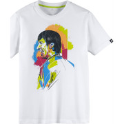 T-shirt maniche corte adidas Performance Tee-shirt Messi Enfant