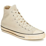 Sneakers alte Converse CTAS VINTAGE WASHED BACK ZIP TWILL HI