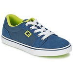 Sneakers basse DC Shoes ANVIL B SHOE NVY