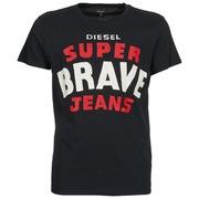 T-shirt maniche corte Diesel T-ASTERIOS
