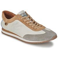 Scarpe Uomo Sneakers basse Pataugas ISIDO Grigio