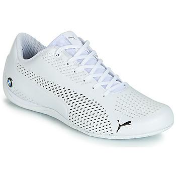 new styles 31cfa 01b7b Scarpe Uomo Sneakers basse Puma BMW DRIFT CAT 5 ULTRA.WHT Bianco