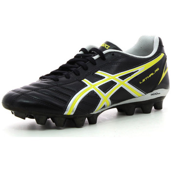 Scarpe Uomo Rugby Asics Lethal RS Nero