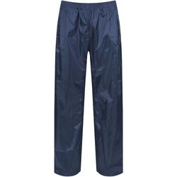 Abbigliamento Uomo Pantaloni da tuta Regatta  Blu navy