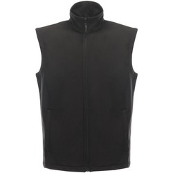 Abbigliamento Uomo Gilet / Cardigan Regatta  Nero
