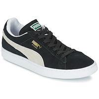 scarpe puma nere basse