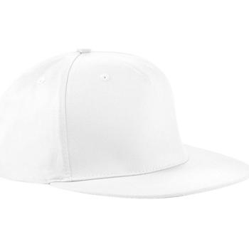 Accessori Cappellini Beechfield Retro Bianco