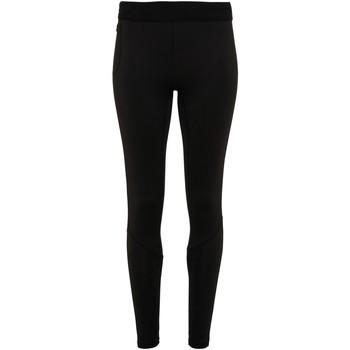 Abbigliamento Uomo Leggings Tridri TR017 Nero