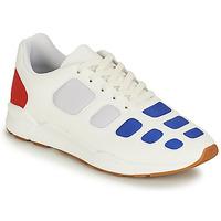 Scarpe Uomo Sneakers basse Le Coq Sportif ZEPP Bianco / Blu / Rosso