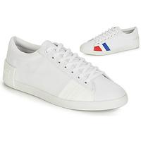 Scarpe Donna Sneakers basse Le Coq Sportif FLAG Bianco