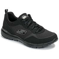 Scarpe Donna Fitness / Training Skechers FLEX APPEAL 3.0 Nero
