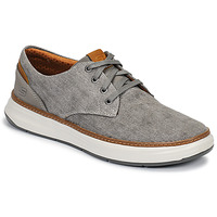 Scarpe Uomo Sneakers basse Skechers MELFIS Grigio