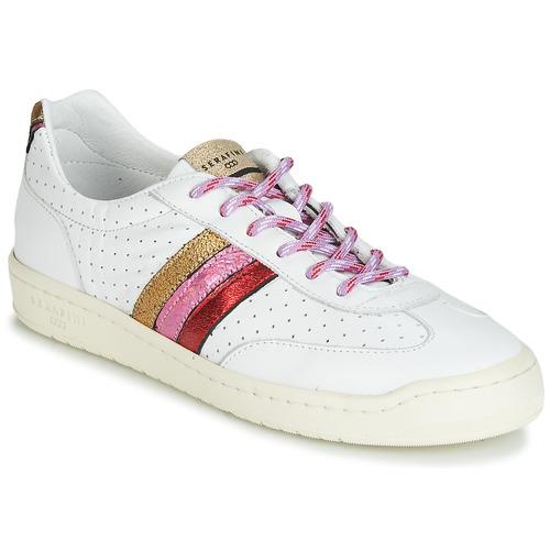 Scarpe Donna Sneakers basse Serafini COURT Multicolore