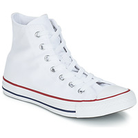 Scarpe Sneakers alte Converse CHUCK TAYLOR ALL STAR CORE HI Bianco / Optical