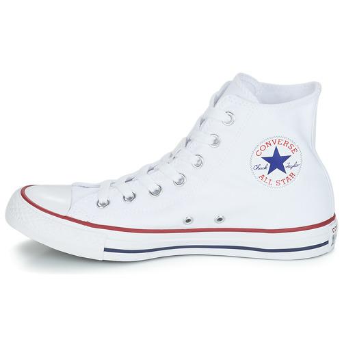 Converse Hi Taylor All Star BiancoOptical Core Chuck 1KlcTJF