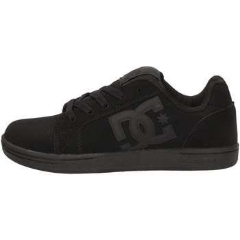 Scarpe Uomo Sneakers basse DC Shoes ADBS100020-3BK NERO