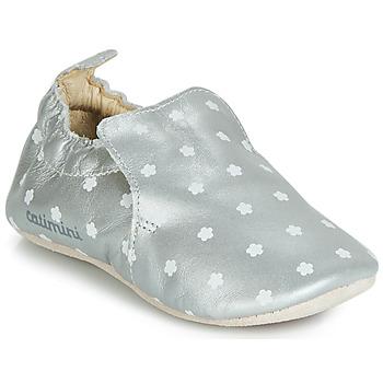 Scarpe Bambina Pantofole Catimini CATA Argento