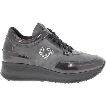 Scarpe Donna Sneakers basse Rucoline Sneakers  TOP LUXOR grigio