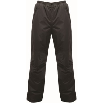 Abbigliamento Uomo Pantaloni da tuta Regatta Linton Nero