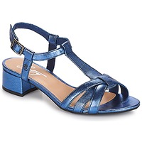 Scarpe Donna Sandali Betty London METISSA Blu