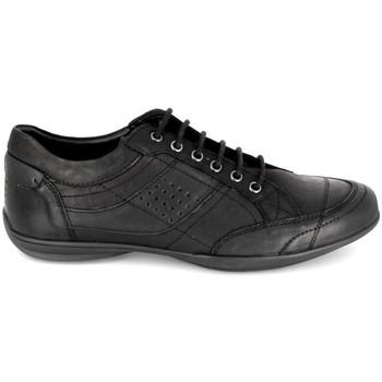 Scarpe Uomo Sneakers basse TBS Tumbler Noir Nero