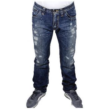 Abbigliamento Uomo Jeans dritti Datch JeansPantaloni blu