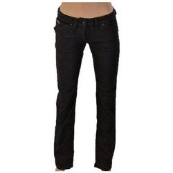 Abbigliamento Donna Pantaloni 5 tasche Datch JeansPantaloni nero