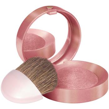 Bellezza Donna Blush & cipria Bourjois Little Round Pot Blusher Powder 015-rose Eclat 2,5 g