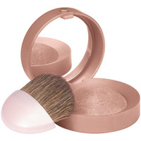 Bellezza Donna Blush & cipria Bourjois Little Round Pot Blusher Powder 085-sienne 2,5 g