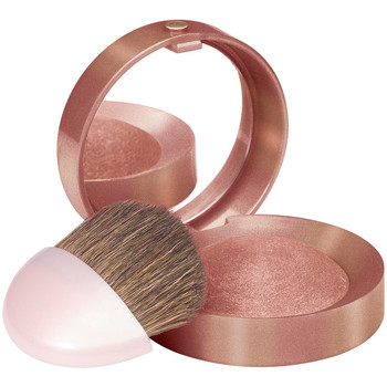 Bellezza Donna Blush & cipria Bourjois Little Round Pot Blusher Powder 092-santal 2,5 g