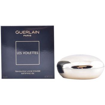 Bellezza Donna Blush & cipria Guerlain Les Voilettes Poudre Libre medium 20 Gr 20 g
