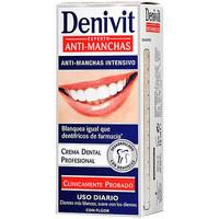 Bellezza Accessori per il viso Denivit Dentifrico Anti-manchas  50 ml
