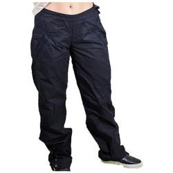 Abbigliamento Donna Pantaloni da tuta Nike TrainingPantaloni nero