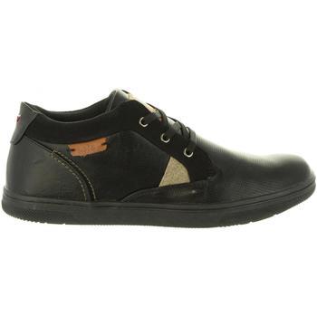 Scarpe Uomo Sneakers basse Lois Jeans 84723 Negro