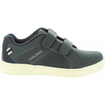 Scarpe Bambino Sneakers basse Lois Jeans 83879 Azul
