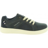 Scarpe Bambina Sneakers basse Lois Jeans 83869 Azul