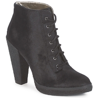 Scarpe Donna Stivaletti Belle by Sigerson Morrison HAIRCALF Black