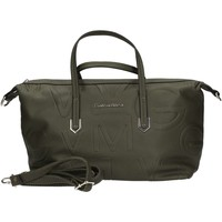 Borse Donna Tote bag / Borsa shopping Gianmarco Venturi G10-0064M08B VERDE