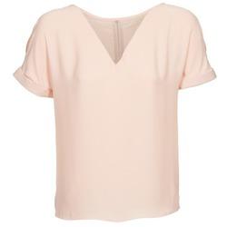 Abbigliamento Donna Top / Blusa Naf Naf HARPI Rosa