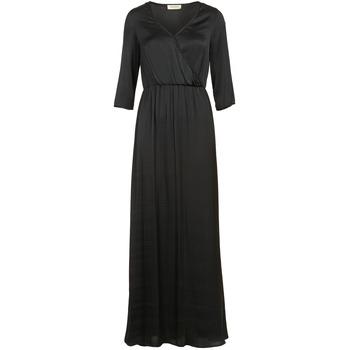 Abbigliamento Donna Abiti lunghi Naf Naf X-MAYOU Nero