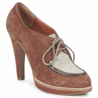 Scarpe Donna Tronchetti Michel Perry SADDLE Saddle-madras